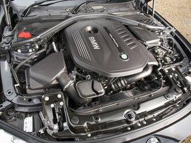 Ver foto 20 de BMW Serie 3 340i M Sport UK 2015