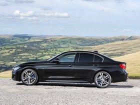 Ver foto 19 de BMW Serie 3 340i M Sport UK 2015