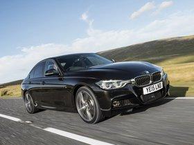 Ver foto 18 de BMW Serie 3 340i M Sport UK 2015