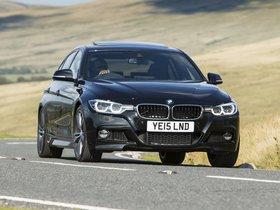 Ver foto 17 de BMW Serie 3 340i M Sport UK 2015