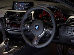 Ver foto 10 de BMW Serie 4 420d Coupe M Sport Package F32 Australia 2013