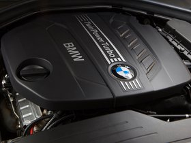 Ver foto 8 de BMW Serie 4 420d Coupe M Sport Package F32 Australia 2013