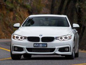 Ver foto 5 de BMW Serie 4 420d Coupe M Sport Package F32 Australia 2013