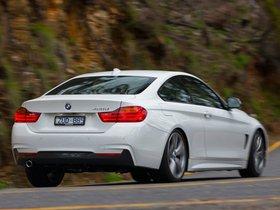 Ver foto 4 de BMW Serie 4 420d Coupe M Sport Package F32 Australia 2013