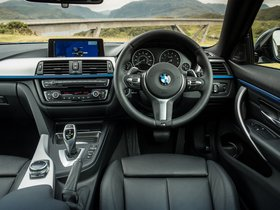 Ver foto 6 de BMW Serie 4 420d Coupe M Sport Package UK F32 2013