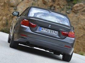 Ver foto 5 de BMW Serie 4 420d Coupe Sport Line F32 2013
