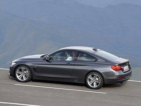 Ver foto 4 de BMW Serie 4 420d Coupe Sport Line F32 2013