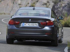 Ver foto 13 de BMW Serie 4 420d Coupe Sport Line F32 2013