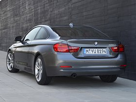 Ver foto 12 de BMW Serie 4 420d Coupe Sport Line F32 2013