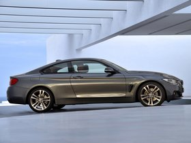 Ver foto 11 de BMW Serie 4 420d Coupe Sport Line F32 2013