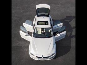 Ver foto 21 de BMW Serie 4 420d Gran Coupe Luxury Line F36 2014