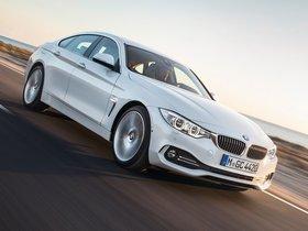 Ver foto 9 de BMW Serie 4 420d Gran Coupe Luxury Line F36 2014