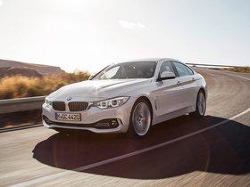 Ver foto 13 de BMW Serie 4 420d Gran Coupe Luxury Line F36 2014