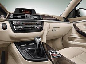Ver foto 6 de BMW Serie 4 Gran Coupe Modern Line F36 2014