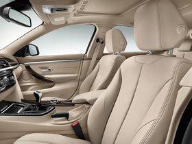 Ver foto 5 de BMW Serie 4 Gran Coupe Modern Line F36 2014