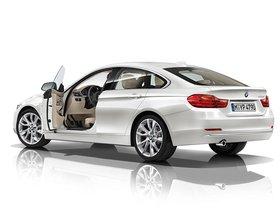 Ver foto 4 de BMW Serie 4 Gran Coupe Modern Line F36 2014