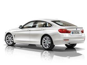 Ver foto 3 de BMW Serie 4 Gran Coupe Modern Line F36 2014
