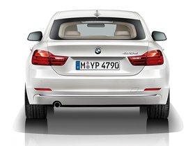 Ver foto 2 de BMW Serie 4 Gran Coupe Modern Line F36 2014