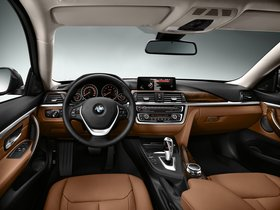 Ver foto 5 de BMW Serie 4 428i Coupe Luxury Line F32 2013