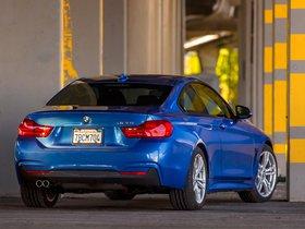 Ver foto 4 de BMW Serie 4 428i Coupe M Sport Package F32 USA 2013