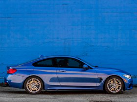 Ver foto 3 de BMW Serie 4 428i Coupe M Sport Package F32 USA 2013