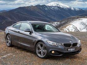 Ver foto 6 de BMW Serie 4 428i Coupe Sport Line F32 Australia 2013