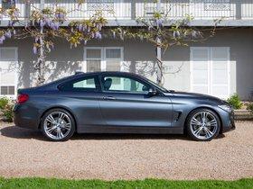 Ver foto 2 de BMW Serie 4 428i Coupe Sport Line F32 Australia 2013