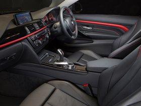 Ver foto 14 de BMW Serie 4 428i Coupe Sport Line F32 Australia 2013