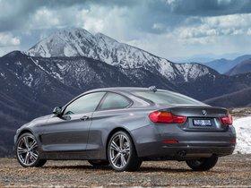 Ver foto 7 de BMW Serie 4 428i Coupe Sport Line F32 Australia 2013