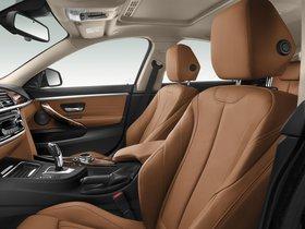 Ver foto 5 de BMW Serie 4 Gran Coupe Luxury Line F36 2014