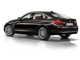 Ver foto 3 de BMW Serie 4 Gran Coupe Luxury Line F36 2014