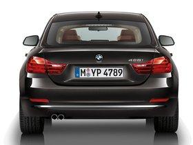 Ver foto 2 de BMW Serie 4 Gran Coupe Luxury Line F36 2014