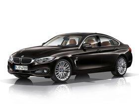 Fotos de BMW Serie 4 Gran Coupe Luxury Line F36 2014