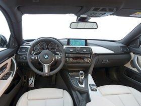 Ver foto 36 de BMW Serie 4 Gran Coupe 428i M Sport Package F36 2014
