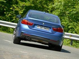Ver foto 27 de BMW Serie 4 Gran Coupe 428i M Sport Package F36 2014