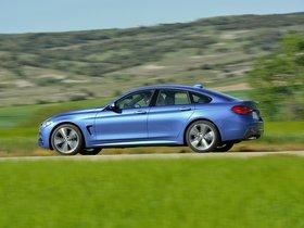 Ver foto 26 de BMW Serie 4 Gran Coupe 428i M Sport Package F36 2014