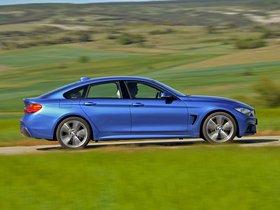 Ver foto 25 de BMW Serie 4 Gran Coupe 428i M Sport Package F36 2014