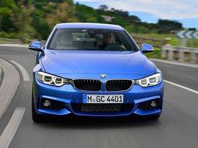 Ver foto 24 de BMW Serie 4 Gran Coupe 428i M Sport Package F36 2014