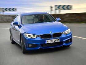 Ver foto 23 de BMW Serie 4 Gran Coupe 428i M Sport Package F36 2014