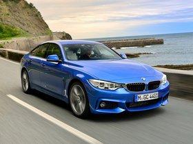 Ver foto 22 de BMW Serie 4 Gran Coupe 428i M Sport Package F36 2014