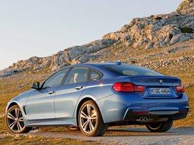 Ver foto 21 de BMW Serie 4 Gran Coupe 428i M Sport Package F36 2014