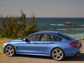 Ver foto 17 de BMW Serie 4 Gran Coupe 428i M Sport Package F36 2014