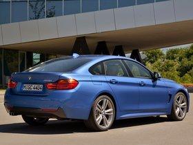Ver foto 15 de BMW Serie 4 Gran Coupe 428i M Sport Package F36 2014