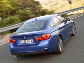 Ver foto 13 de BMW Serie 4 Gran Coupe 428i M Sport Package F36 2014