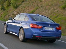 Ver foto 12 de BMW Serie 4 Gran Coupe 428i M Sport Package F36 2014