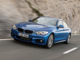 Ver foto 11 de BMW Serie 4 Gran Coupe 428i M Sport Package F36 2014