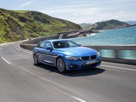 Ver foto 10 de BMW Serie 4 Gran Coupe 428i M Sport Package F36 2014
