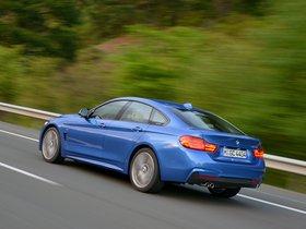 Ver foto 9 de BMW Serie 4 Gran Coupe 428i M Sport Package F36 2014