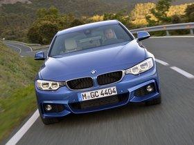Ver foto 8 de BMW Serie 4 Gran Coupe 428i M Sport Package F36 2014