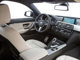 Ver foto 34 de BMW Serie 4 Gran Coupe 428i M Sport Package F36 2014